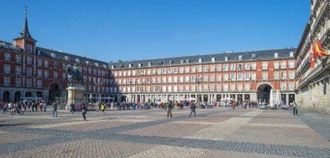 sites touristiques madrid, séjour incentives