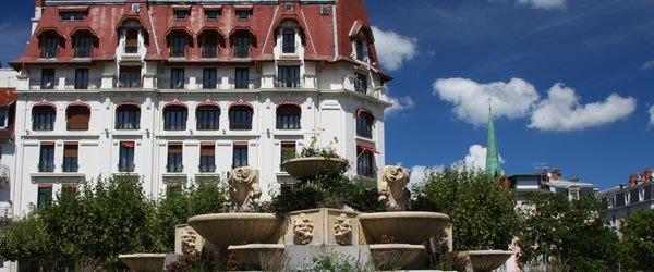 Un séminaire au cœur de la Savoie à Aix-les-Bains