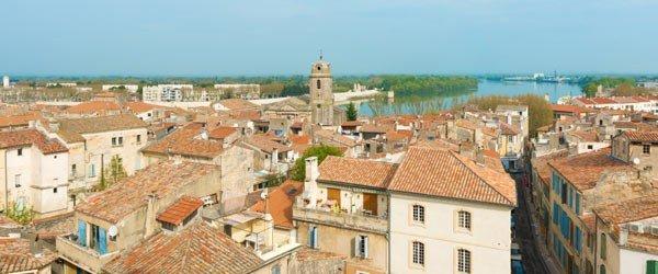 Un séminaire culturel à Arles, aux portes de la Camargue