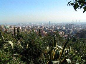 barcelone - séminaire entreprise