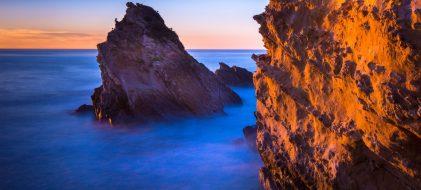Un séminaire nature tourné vers l'océan à Biarritz