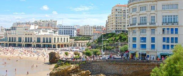 Un séminaire tourné vers l'océan à Biarritz - 1