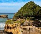 Un séminaire tourné vers l'océan à Biarritz