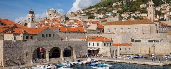séminaire croatie