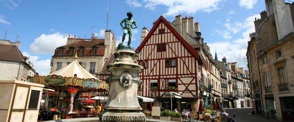Un séminaire sous le signe de la gastronomie à Dijon - 1