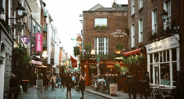Séminaire authentique et ambiance citadine à Dublin