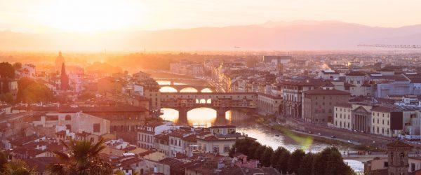 Un séminaire à Florence, capitale mondiale de l'art - 1