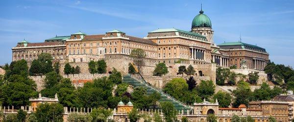 Visite culturelle séminaire Budapest