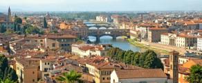 ville de florence séjour incentive