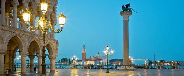 Un séminaire sur les rives de Venise la romantique