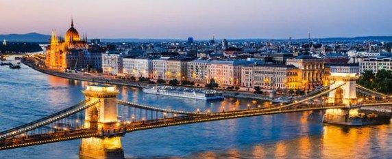 séjour entreprise budapest