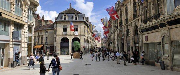 Un séminaire sous le signe de la gastronomie à Dijon
