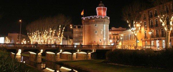 Ville franco-catalane, vivez un séminaire convivial à Perpignan - 1