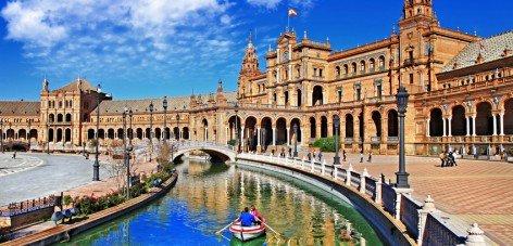 Séville - séjour incentive