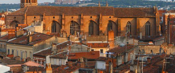 Un séminaire à Toulouse au cœur de la ville rose - 1