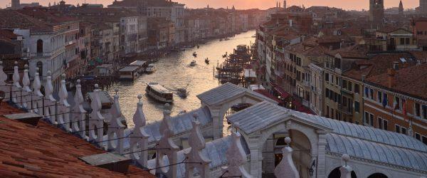Un séminaire sur les rives de Venise la romantique - 1