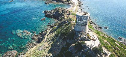 Un séminaire à Ajaccio, sur l'île de beauté