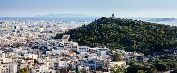 Athènes, un séminaire original aux portes de l'antiquité - 1