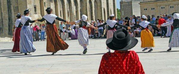 Un séminaire à Avignon, au cœur de la Cité des Papes