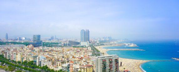 Un séminaire au cœur de la capitale catalane à Barcelone