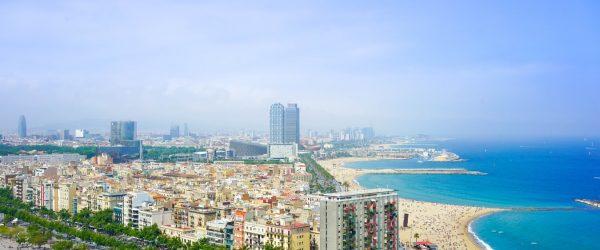 Un séminaire au cœur de la capitale catalane à Barcelone - 1