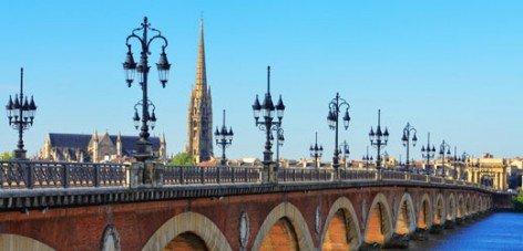 bordeaux meilleure ville européenne