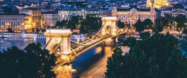 Budapest, la Perle du Danube pour votre séminaire - 1