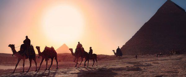 Un séminaire au milieu des mythiques pyramides du Caire - 1