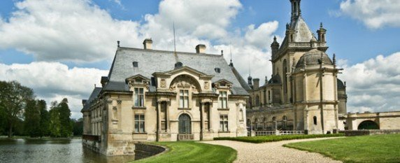 seminaire chantilly