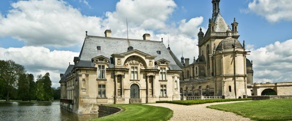 Un séminaire nature au cœur de la forêt à Chantilly