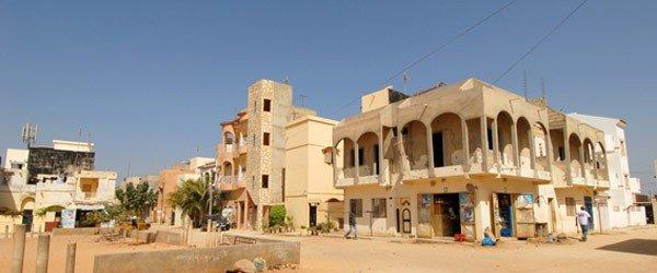 Un séminaire au Sénégal, entre culture et traditions