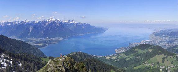 Un séminaire au vert entre lac et nature à Evian-les-Bains