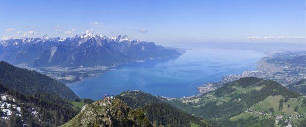 Un séminaire au vert entre lac et nature à Evian-les-Bains - 1