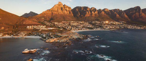Le Cap, un séminaire insolite en Afrique du Sud - 1