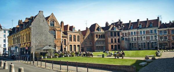 Hospices Comtesse Lille - activité séminaire entreprise