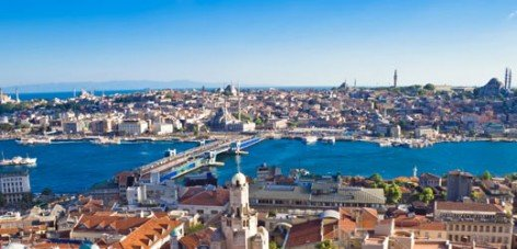 séjour incentive istanbul
