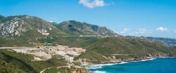 Sardaigne, une île sauvage pour vos séminaires nature