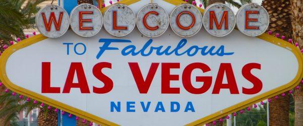 Un séminaire d'exception à Las Vegas, capitale du jeu - 1