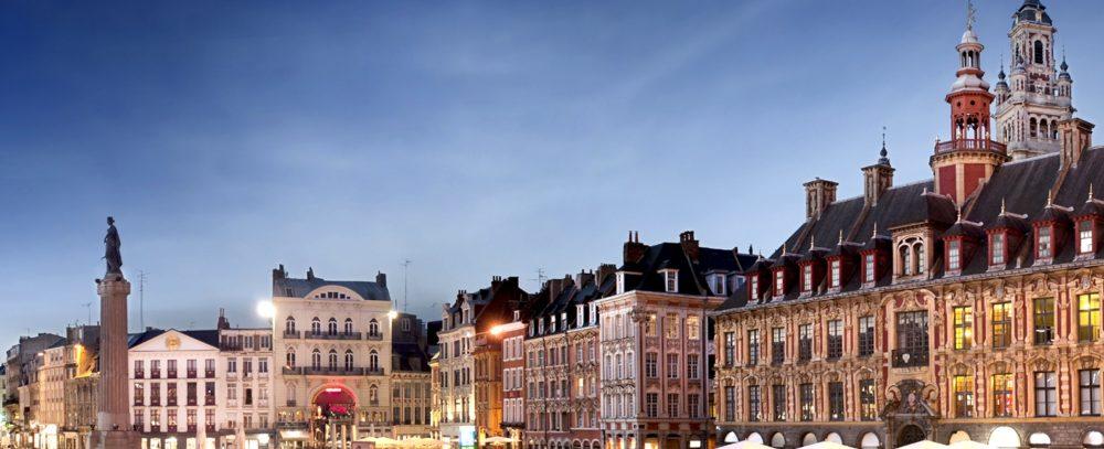 Un séminaire entre culture et architecture à Lille