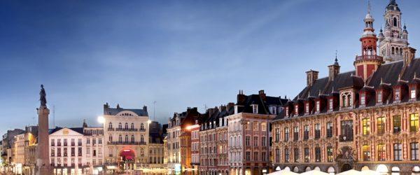 Un séminaire entre culture et architecture à Lille - 1