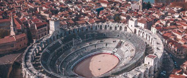 Un séminaire culturel à Arles, aux portes de la Camargue - 1