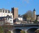 Pau, destination nature au cœur du sud-ouest de la France