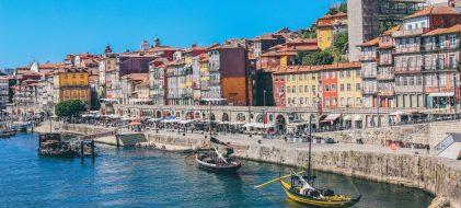 Un séminaire dans l'ambiance colorée de Porto