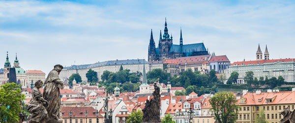 Un séminaire au cœur du patrimoine à Prague