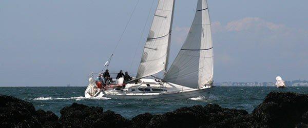 La Baule, un séminaire pour profiter de l'air marin
