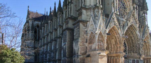Un séminaire à Reims ville d'art, d'histoire et… du Champagne ! - 1