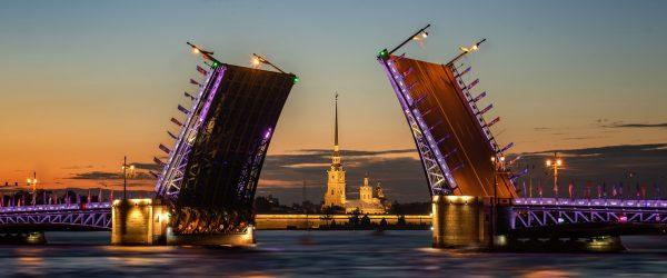 Un séminaire à Saint-Pétersbourg, la Venise du Nord dans toute sa splendeur - 1