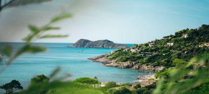 Un séminaire de prestige dans le golfe de Saint-Tropez