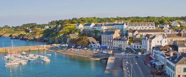 Un séminaire insolite au cœur du Morbihan sur Belle-Île-en-Mer - 1