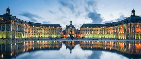 bordeaux ville attractive